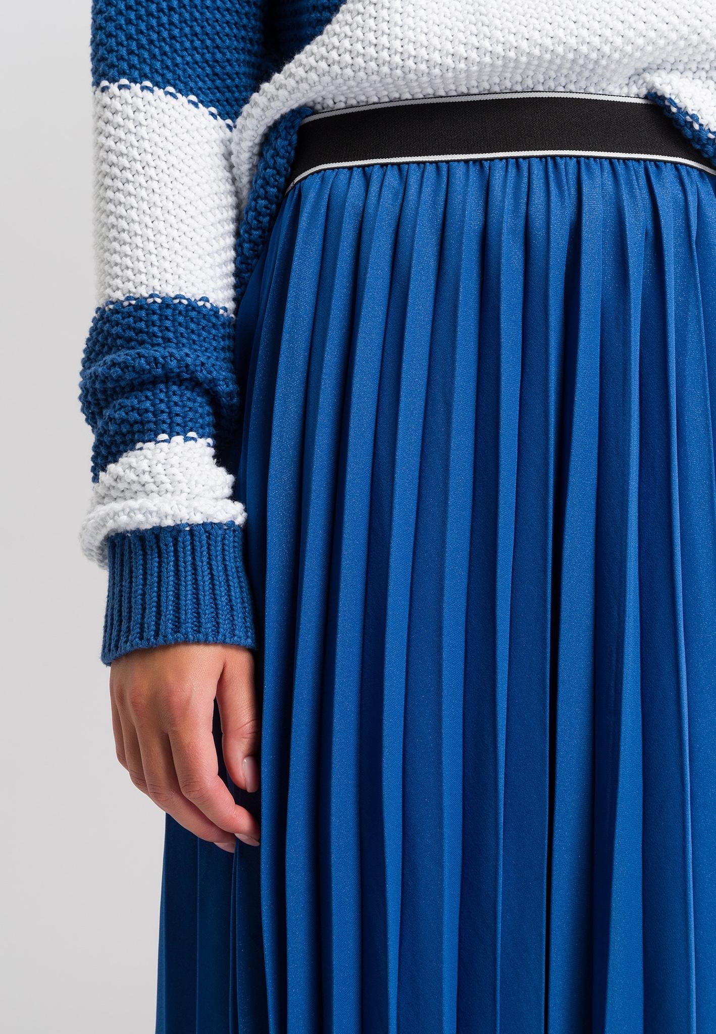 Marc Aurel Плиссированная юбка