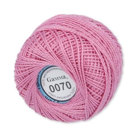 0070 розовый