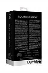 Фиксаторы (оковы) с креплением на дверь Door Restraint Set
