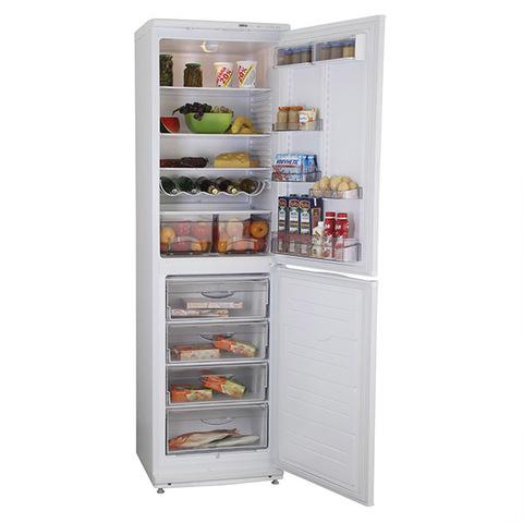 Холодильник Атлант-6025-031