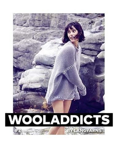 Журнал WOOLADDICTS #2