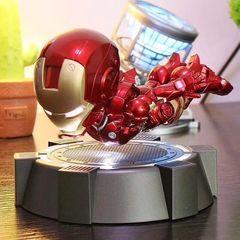 Левитирующий Железный человек (Iron man)