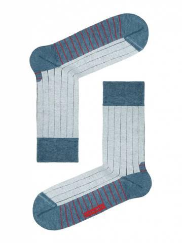 Мужские носки Happy 15С-23СП рис. 048 DiWaRi
