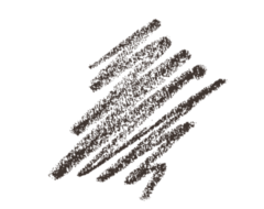 Brow powder pencil Пудровый карандаш для бровей Shik Dark brown