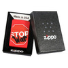 Зажигалка Zippo №28140