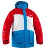 Куртка горнолыжная 8848 Altitude «CAMBER» Red