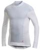 Термобелье Рубашка Craft Active Extreme Windstopper мужская белая