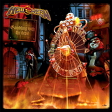 Helloween / Gambling With The Devil (RU)(CD)