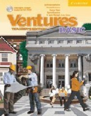 Ventures Basic TEd +D/R