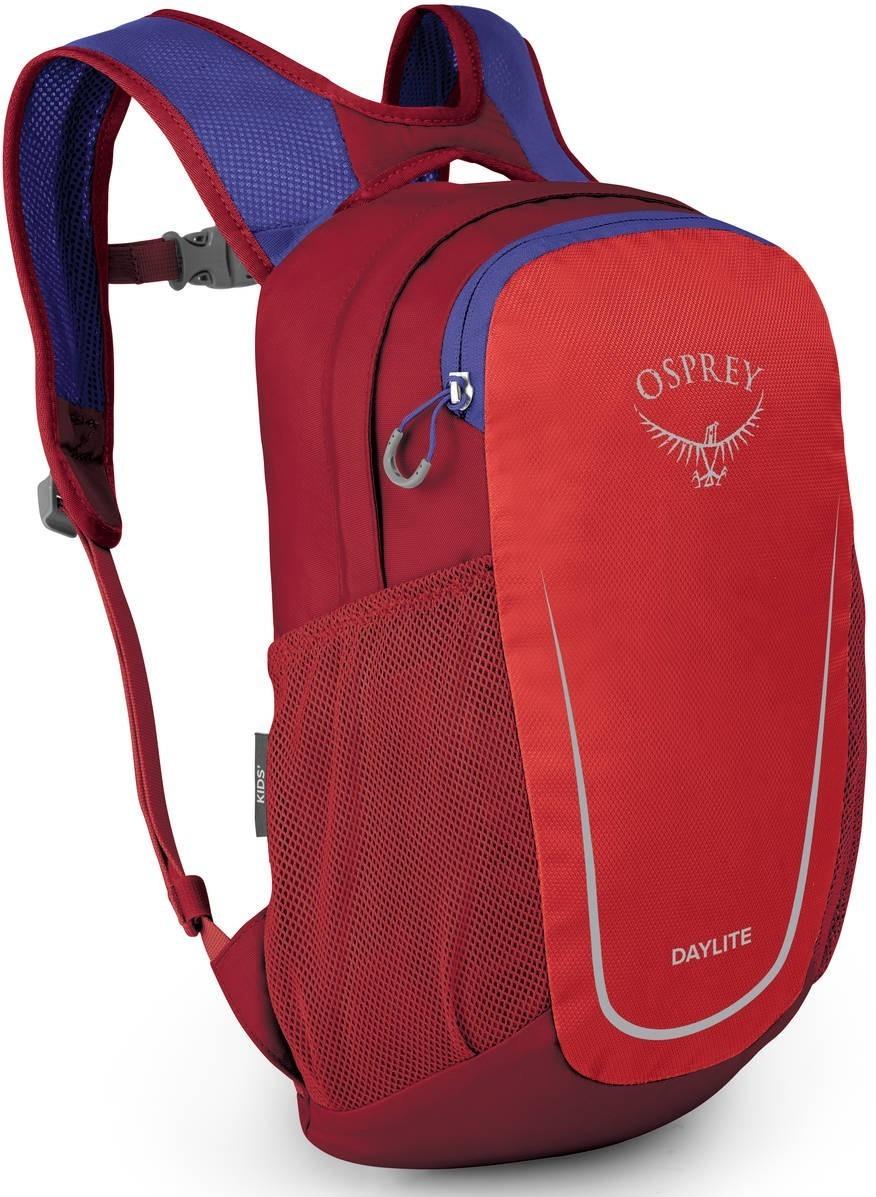 Городские рюкзаки Рюкзак детский Osprey Daylite Kids Cosmic Red Daylite_Kids_S20_Side_Cosmic_Red_web.jpg