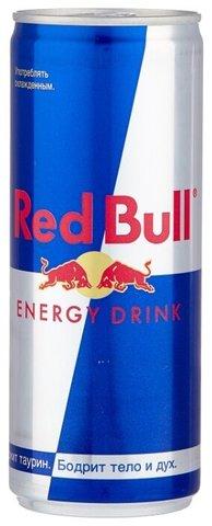 """Энергетический напиток """"Red Bull"""" 0,355"""