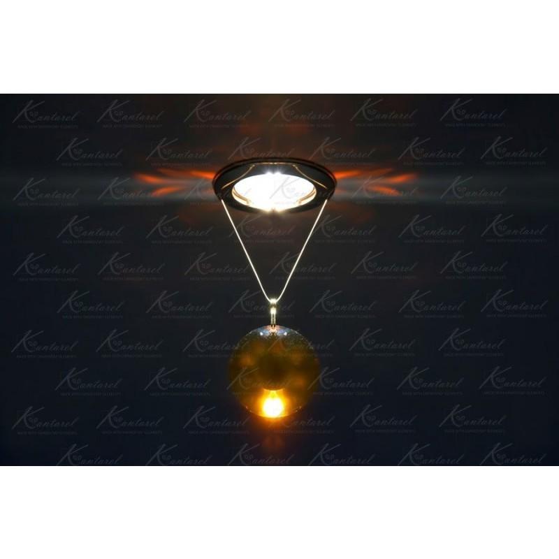 Встраиваемый светильник Kantarel PLANET SUN CD 011.2.7