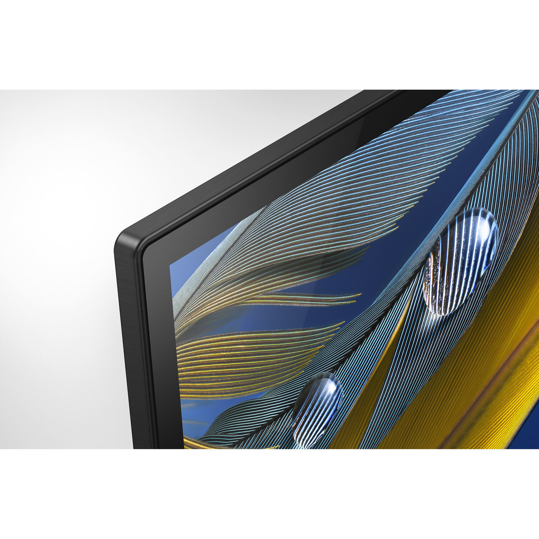 Рамка OLED телевизора Sony XR-55A80J