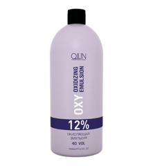 OLLIN performance oxy 3% 10vol. окисляющая эмульсия 1000мл/ oxidizing emulsion