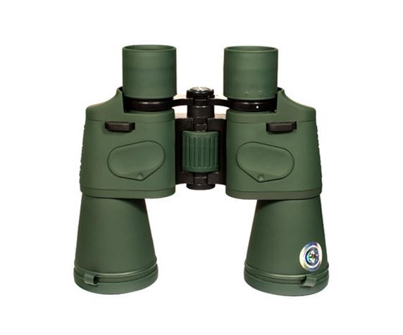 Бинокль Sturman 7x50 зелёный - фото 3
