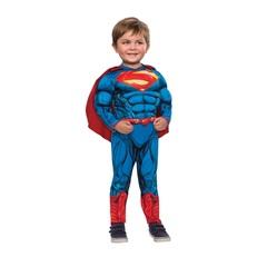Костюм настоящего Супермена