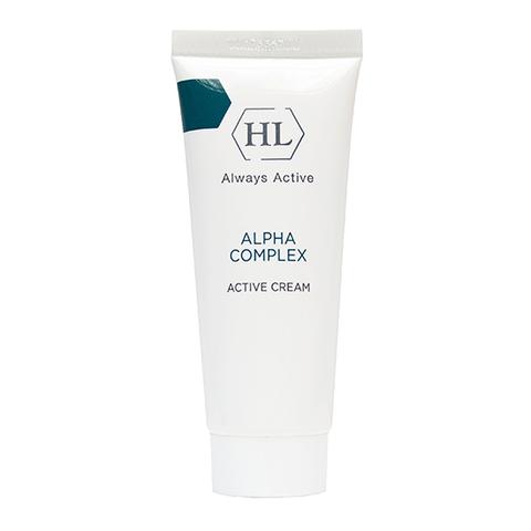 HOLY LAND Активный восстанавливающий крем | Active Cream