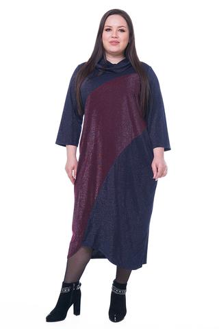 Платье-4440
