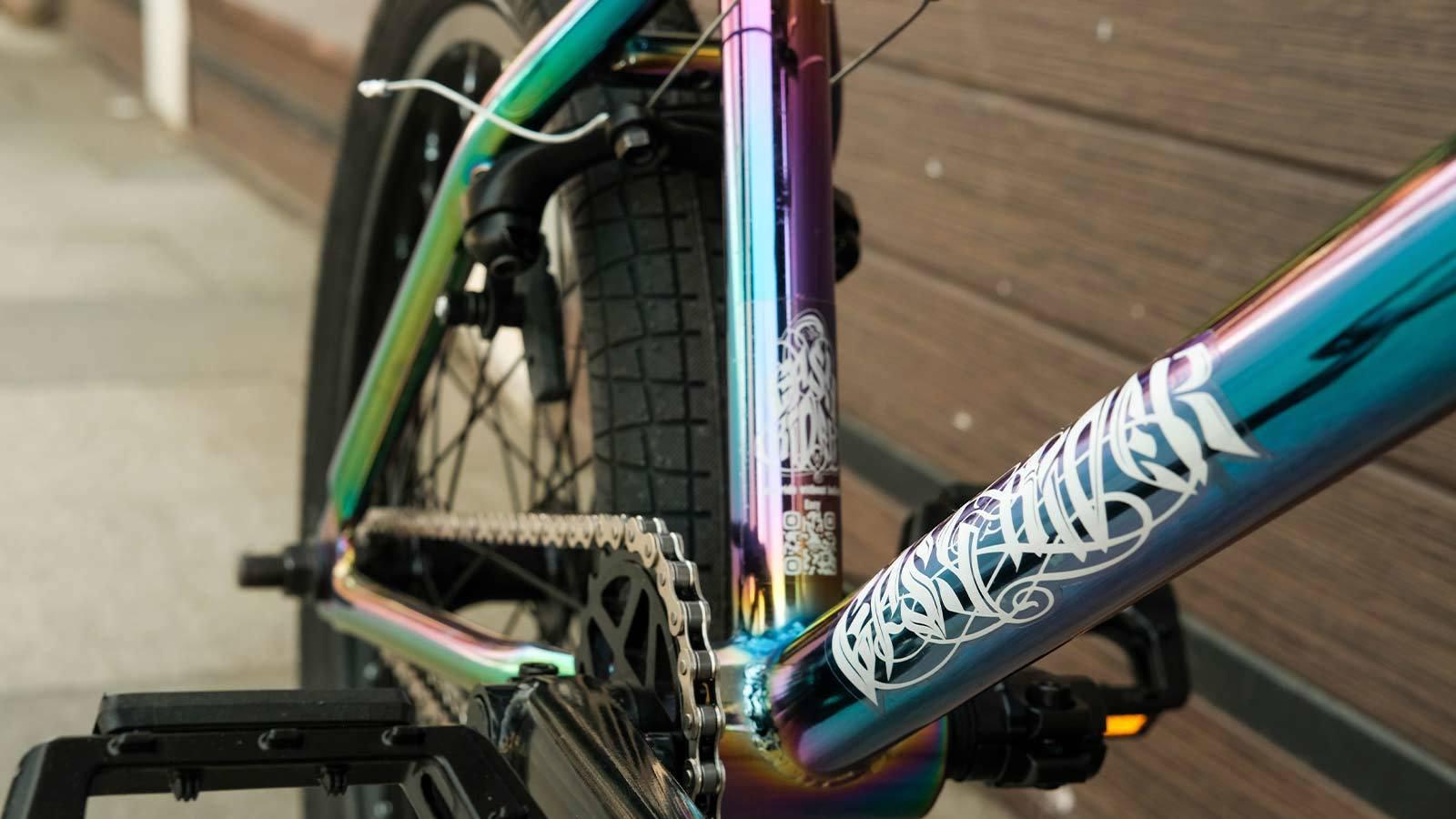 bmx для подростков педаль
