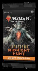 Бустер «Innistrad: Midnight Hunt»