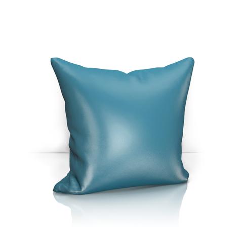 Подушка декоративная Авери синий