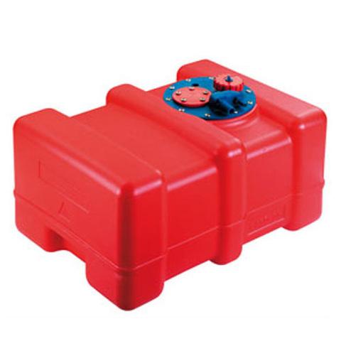 Бак топливный Can-SB 33 л. без указателя уровня топлива, с переходником