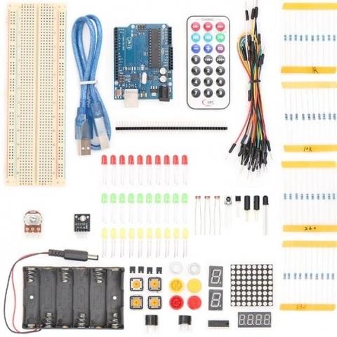 Набор Arduino Uno R3 Starter Kit