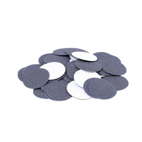 Сменные файлы для педикюрного диска PODODISC STALEKS PRO S 180 грит (50 шт)
