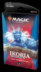 Тематический синий бустер выпуска «Ikoria» (английский)