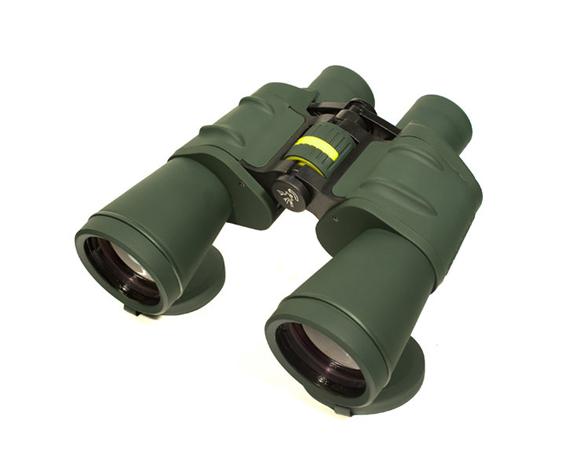 Бинокль Sturman 7x50 зелёный - фото 4