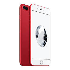 Apple iPhone 7 Plus 256GB (PRODUCT) Red Special Edition