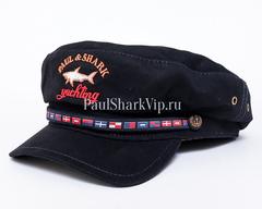 Капитанка Paul and Shark