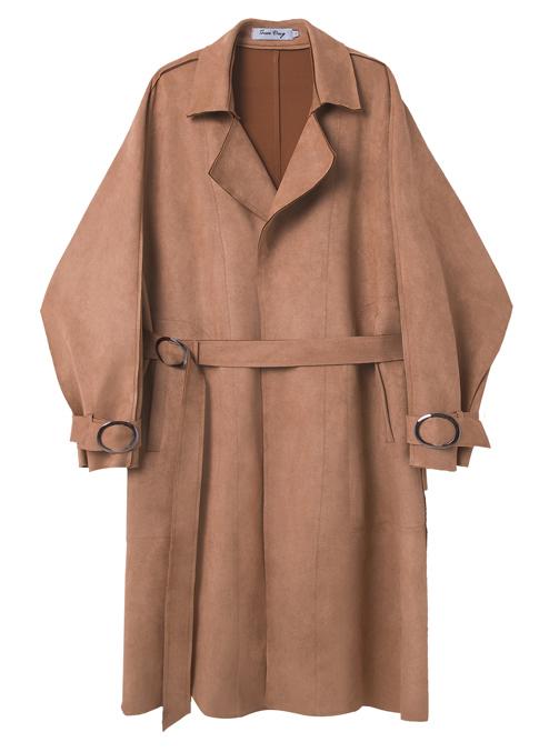 Пальто «HISCO»