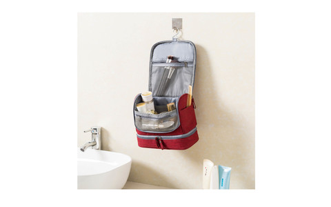 Сумка-органайзер для туалетных принадлежностей