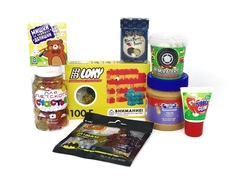 Набор «Вкусная авоська» для детей