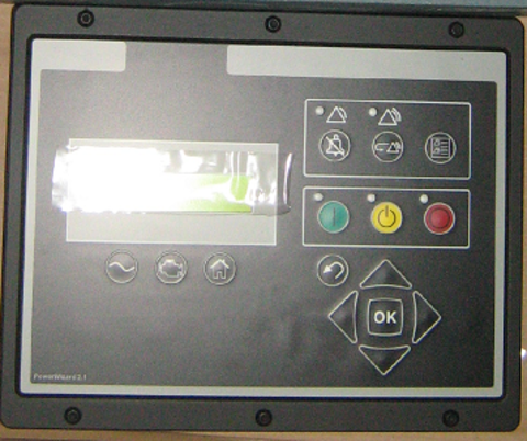 Контроллер панели управления PWT 2.1 / CONTROL GP.-ELEK - PW2.1 L1 АРТ: 10000-94943
