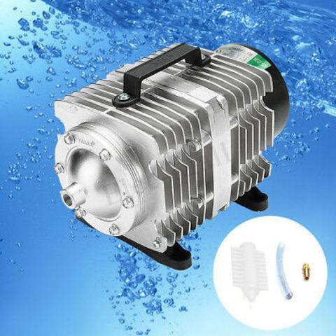 Поршневой компрессор Hailea ACO-208. (35 л/мин)