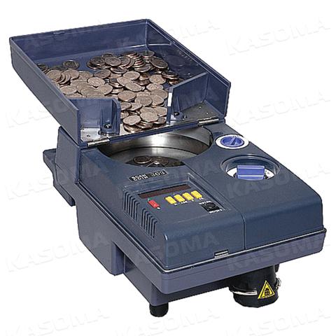 Счетчик монет Scan Coin 303