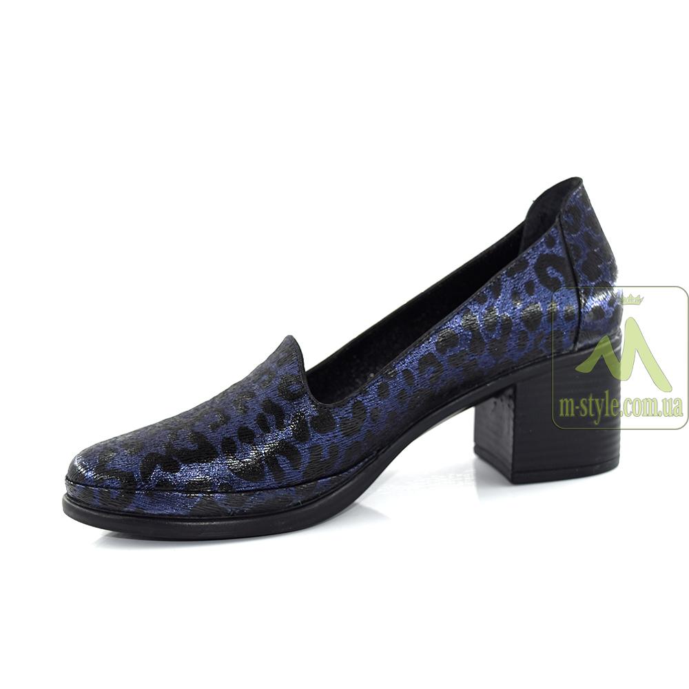 Туфлі Kesim