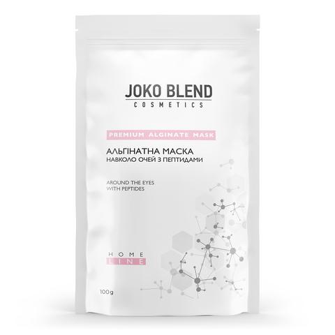 Альгінатна маска навколо очей з пептидами Joko Blend 100 г (1)