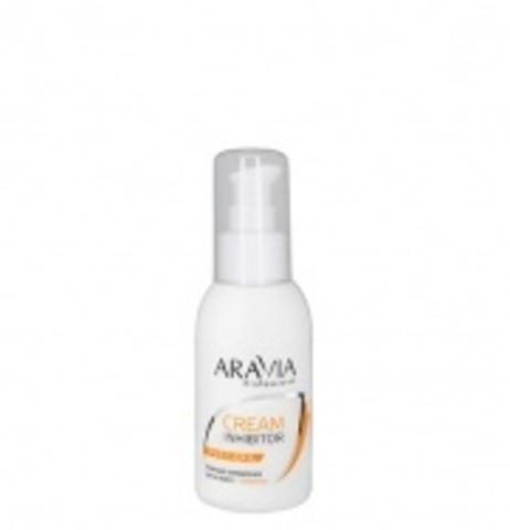 Крем для замедления роста волос с папаином, 100 мл, ARAVIA Professional