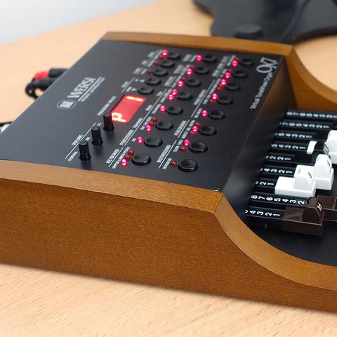 Blue Chip OX7 Virtual ToneWheel organ