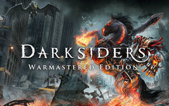 Darksiders Warmastered Edition (для ПК, цифровой ключ)