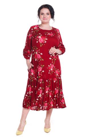 Платье-5783