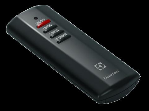 Камин электрический Electrolux EFP/W 1250ULS