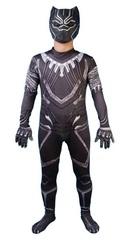 Черная Пантера костюм для мальчиков