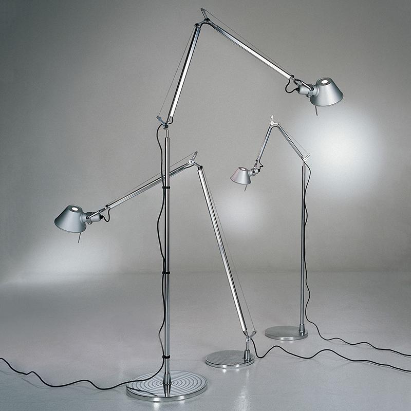 Торшер Artemide Tolomeo LED