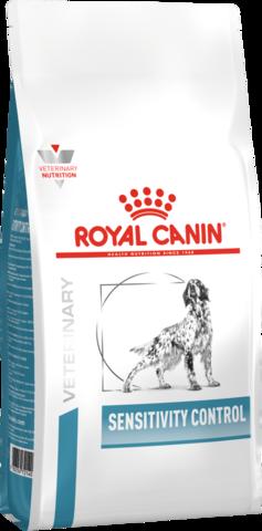 Sensitivity Control SC21 (утка) -  для собак применяемый при пищевой аллергии или пищевой непереносимости