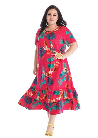Платье-5632