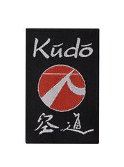 Нашивка KUDO